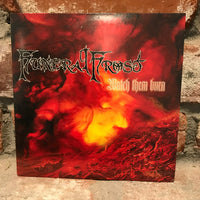 Funeral Frost ‎– Watch Them Burn 7""