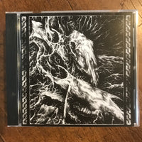 Blood Stronghold - The Triumph of Wolfish Destiny CD