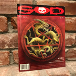 SOD #20 (2003) - Bloodbath, Deranged, Myrkskog, Nile, Incantation, etc
