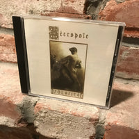 Necropole - Solarite CD