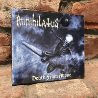 Annihilatus - Death From Above CD