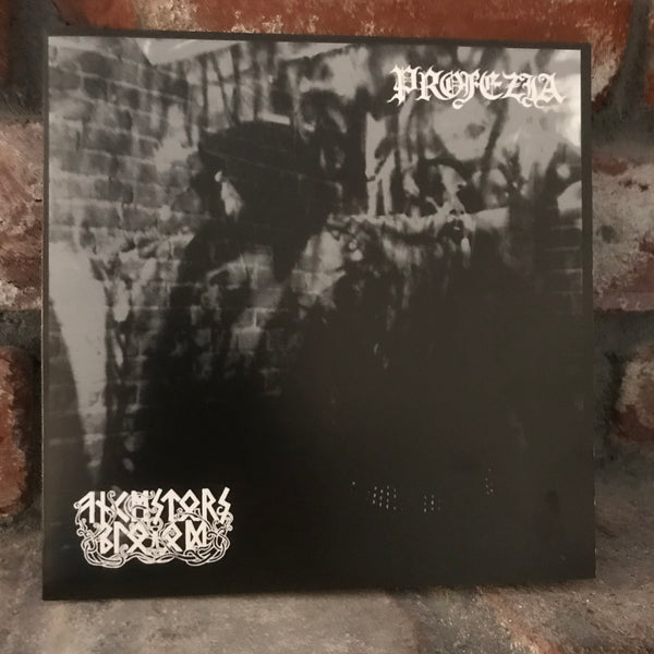 Ancestors Blood / Profezia - Split EP