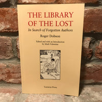 The Library of the Lost - By Roger Dobson
