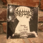 Absurd - Thuringian Pagan Madness Ep