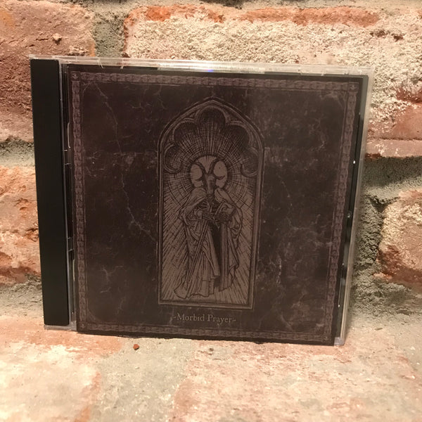 Teloch - Morbid Prayer CD