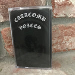 Catacomb Voices - Catacomb Voices CS