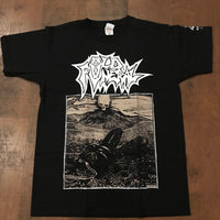 Old Funeral - Devoured Carcass TS