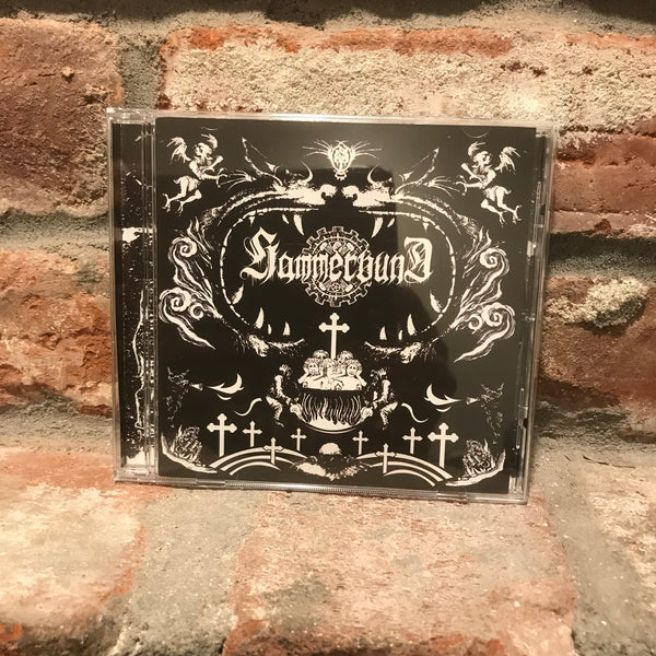 V/A - Hammerbund Compilation 2016 3CD