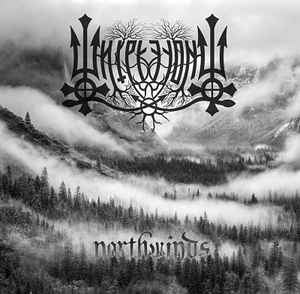 Winterfront - Northwinds CD
