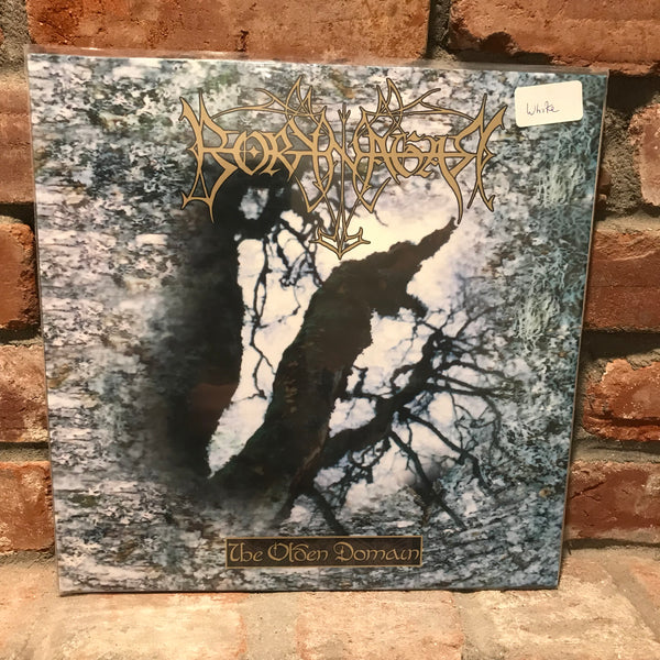 Borknagar ‎– The Olden Domain LP