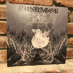 Rundagor - Stronghold of Ruin LP