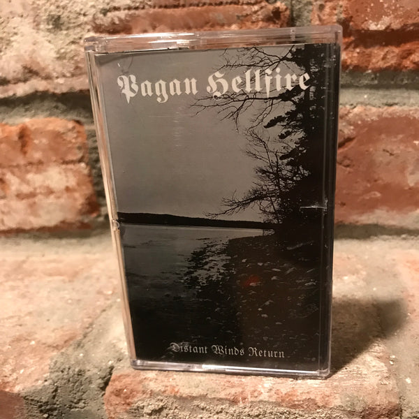 Pagan Hellfire - Distant Winds Return CS