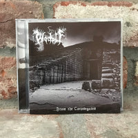 Wodulf ‎– From the Corpsegates CD