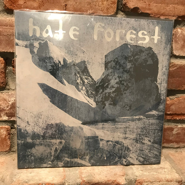 Hate Forest - Purity LP