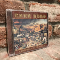 Dark Ages - A Chronicle of the Plague CD