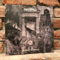 Diaboli - Mesmerized by Darkness LP