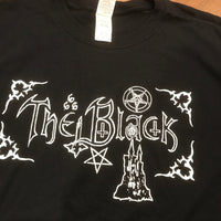The Black - The Priest of Satan TS