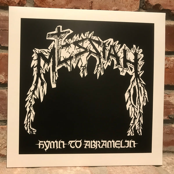 Messiah - Hymn to Abramelin LP