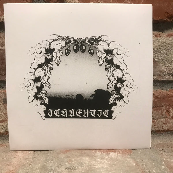 Ichneutic  - self titled 7""