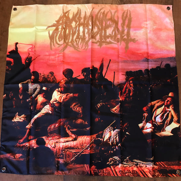 Arghoslent - Incorrigible Bigotry FLAG