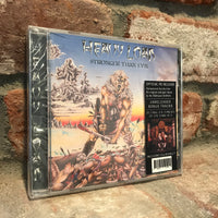 Heavy Load - Stronger Than Evil CD