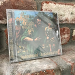 Grand Belial's Key - Judeobeast Assassination CD