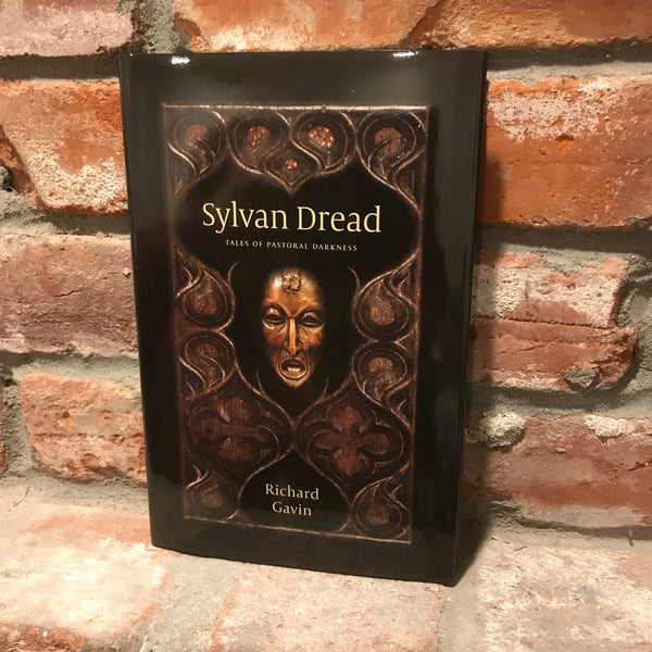 Sylvan Dread - by Richard Gavin