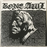 Bone Awl - Almost Dead Man (Black Vinyl) LP