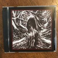 Blood Stronghold - From Sepulchral Remains... CD
