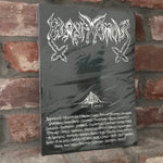 Blasphemous - The Book