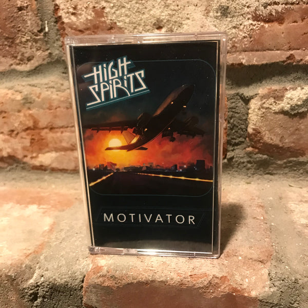 High Spirits - Motivator CS