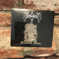 Demoncy - Faustian Dawn / Within The Sylvan Realms Of Frost CD