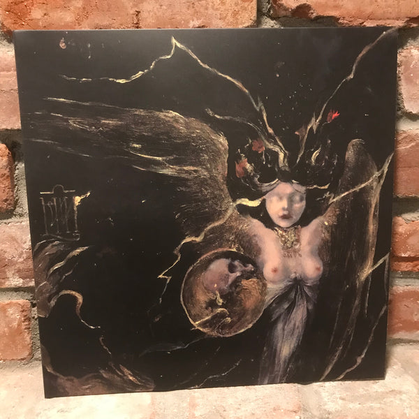 Altar of Perversion- Intra Naos 3LP
