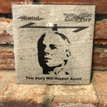 Dark Fury / Martial - This Story Will Happen Again! EP