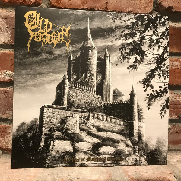 Old Sorcery - Realms of Magickal Sorrow LP