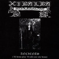 Xibalba - Ancients CD