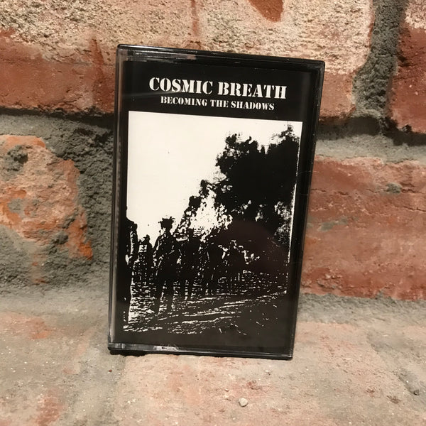 Cosmic Breath - Becoming The Shadows CS