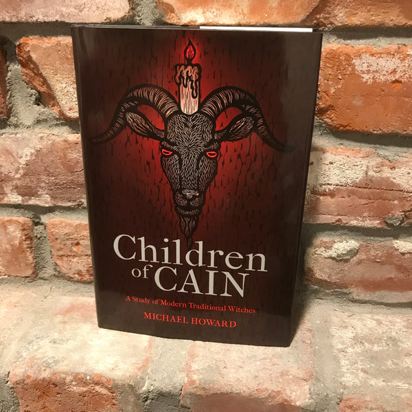 Children of Cain - by Michael Howard