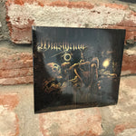 Miasthenia - Legados Do Inframundo CD