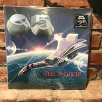 Q5 - Steel the Light LP