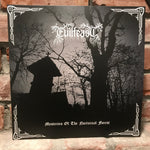 Evilfeast - Mysteries of the Nocturnal Forest 2LP