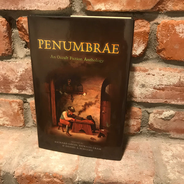 Penumbrae, an Anthology of Occult Fiction