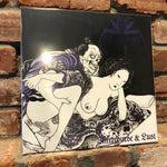 Abigail - Intercourse and Lust LP