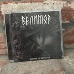 Velimor - Master of Illusions CD