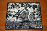 Second Hell / Skullcrusher - Metal Deadness CD