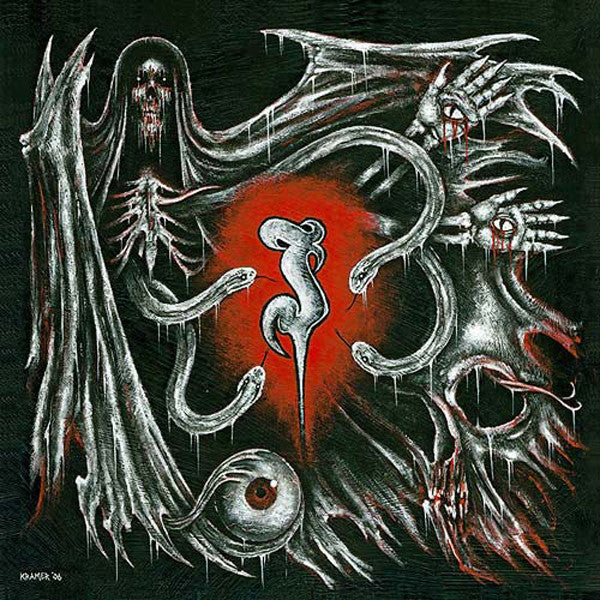 Inquisition - Nefarious Dismal Orations CD