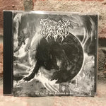 Forlorn Winds - The Day The Wolf Swallowed The Sun CD