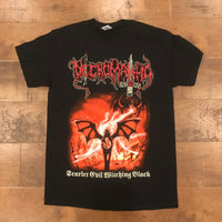 Necromantia - Scarlet Evil Witching Black TS