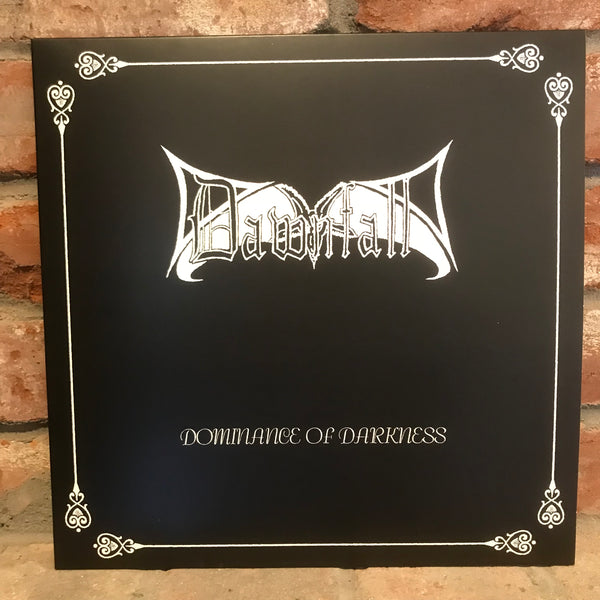 Dawnfall - Dominance of Darkness LP