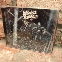 Legacies Unchain - Satan is Strong and Always Near CD